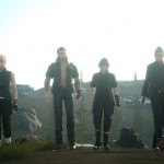 Final Fantasy XV's Omen Trailer Feels Like The Original Versus XIII Trailer