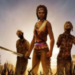 The Walking Dead: Michonne Episode 2 Release Date Announced