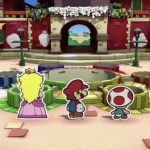 A New Paper Mario Releasing On Wii U