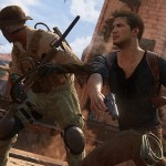 Here's 15 Minutes Of Uncharted 4