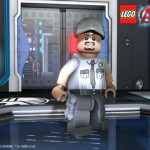 New Lego Avengers DLC Out Now Exclusively For PlayStation