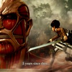 Attack On Titan Video Game Details Revealed