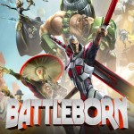 Battleborn PS4 Open Beta Starts Now