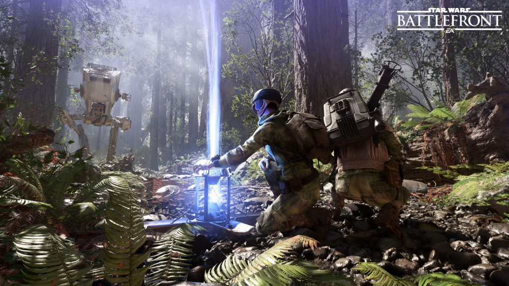 Battlefront Header