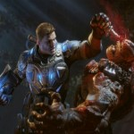 Gears of War 4 Release Date Announced