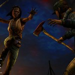 The Walking Dead: Michonne Episode 2