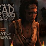 Telltale's The Walking Dead: Michonne Finale (+ Season 3 Details)