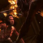 Trailer Released For The Walking Dead: Michonne Finale