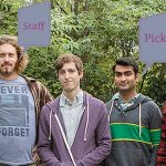 [Staff Picks] Veep Season 4 And Silicon Valley Season 2