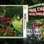 Shin Megami Tensei IV: Apocalypse Launch Day Details