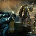 Deus Ex: Mankind Divided Live Action Trailer