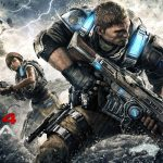 First Look: Gears of War 4 Beta (Xbox One)