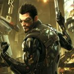 Deus Ex: Mankind Divided Recruits Award Winning Artist