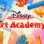 Learn To Draw Your Favorite Characters With Disney Art Academy