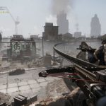 The First New Single Player DLC For Homefront: The Revolution Is Out Now