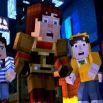 Minecraft: Story Mode Episode 6: 'A Portal to Mystery' Details And Cast Interviews