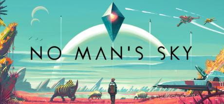 No Mans Sky Header