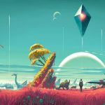 No Man's Sky Receives Foundation Update
