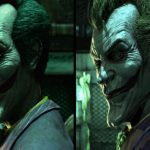 Batman: Return To Arkham Graphics Comparison Trailer Released