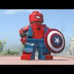 New Free LEGO Marvel's Avengers Character Pack Available Now