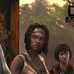 REVIEW: The Walking Dead: Michonne Episode 3