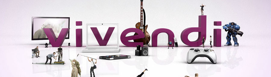 Vivendi v Gameloft Header