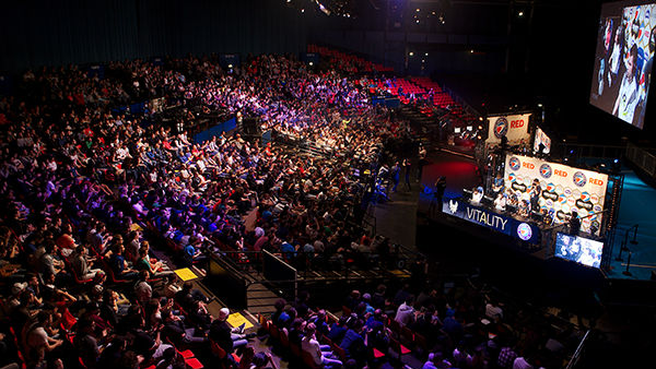 WorldGaming Header