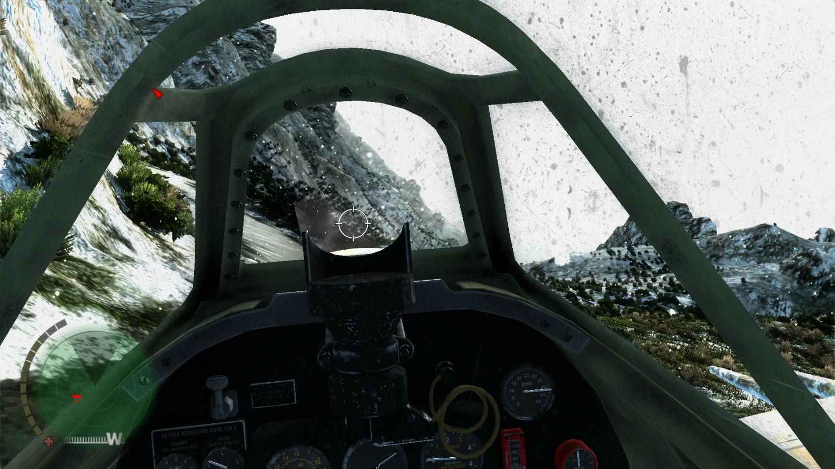 Flying Tigers Header