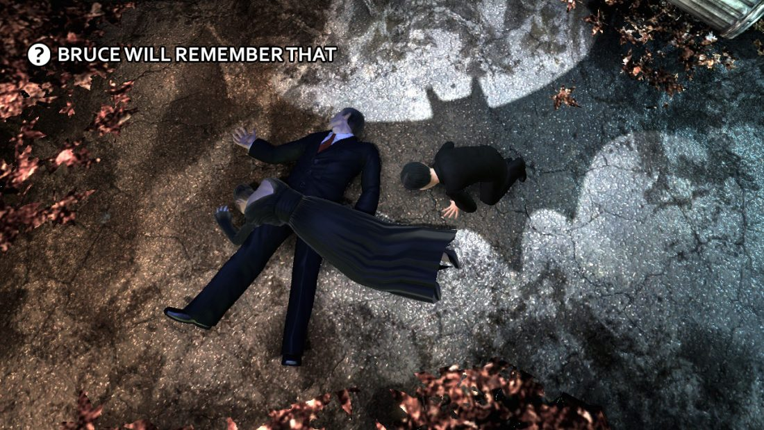 Batman Telltale Release Header