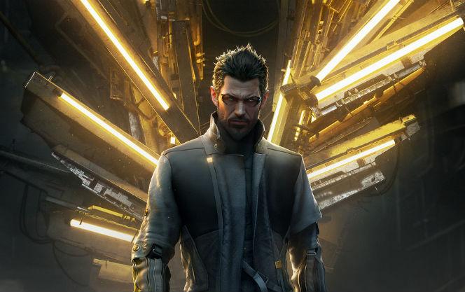 Deus Ex Thumb