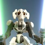 First DLC Packs For LEGO Star Wars The Force Awakens Out Now