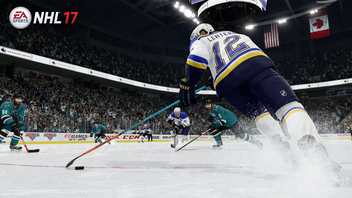 NHL 17 Header