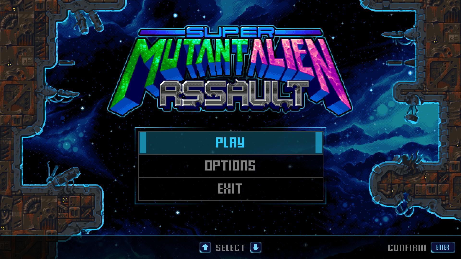 Super Mutant Header