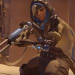 Meet Ana, The Newest Overwatch Character