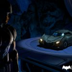 Batman – The Telltale Series Has Received A Title And Release Date