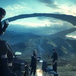 Final Fantasy XV Will Be A Split Open World And Linear Game