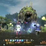 Final Fantasy XIV Celebrates It's Third Anniversary