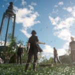 Check Out The Introduction Trailer For Final Fantasy XV