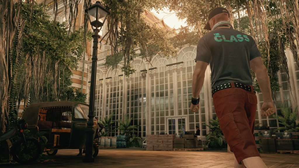 Hitman Ep 4 Release Header