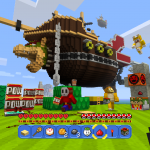 Review: Minecraft Wii U Edition Super Mario Mash-Up Pack