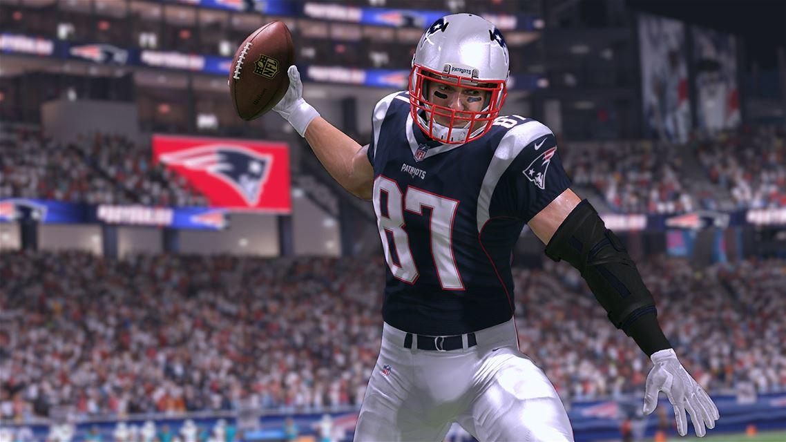 NFL 17 Header
