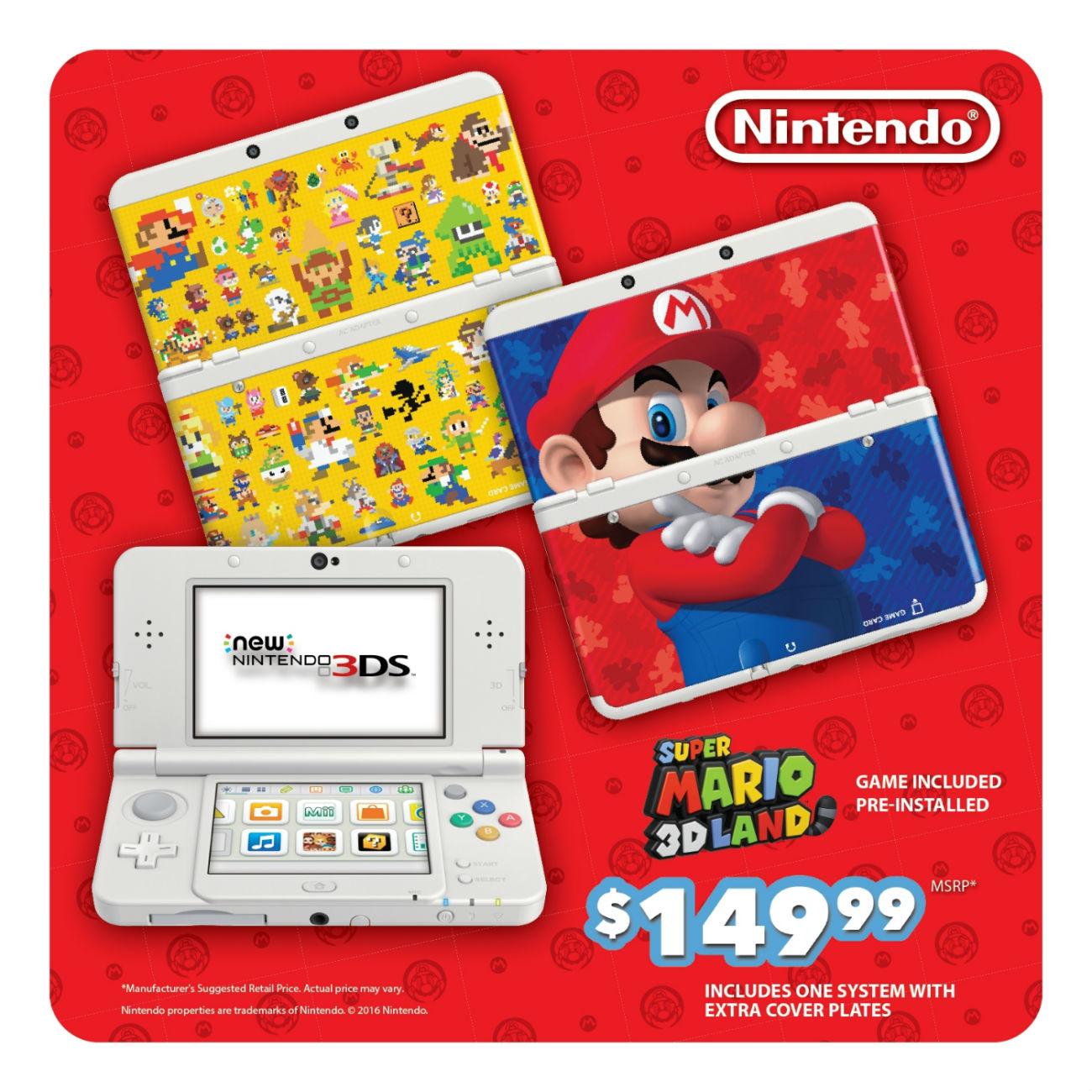 Nintendo Summer Sale 2