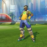 Overwatch Is Getting In The Olympic Spirit