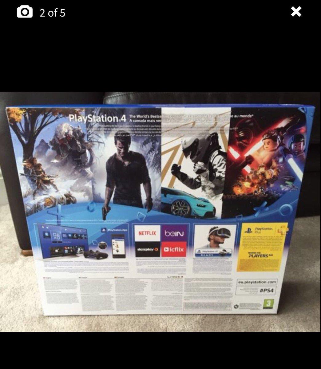PS4 Slim 7