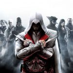 Assassin's Creed: The Ezio Collection Will Be 1080p, 30 FPS