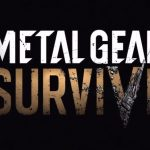 Konami Announces Metal Gear Survive