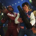 Call Of Duty: Infinite Warfare Zombies In Spaceland Is Interesting