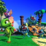 Yooka-Laylee – Multiplayer Reveal