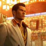 Yakuza 0 Is Out Now