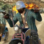 GTA Online's Biker Update Is Available Now